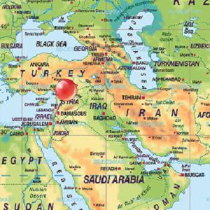 Clicino Clicxker Ring Naher Osten