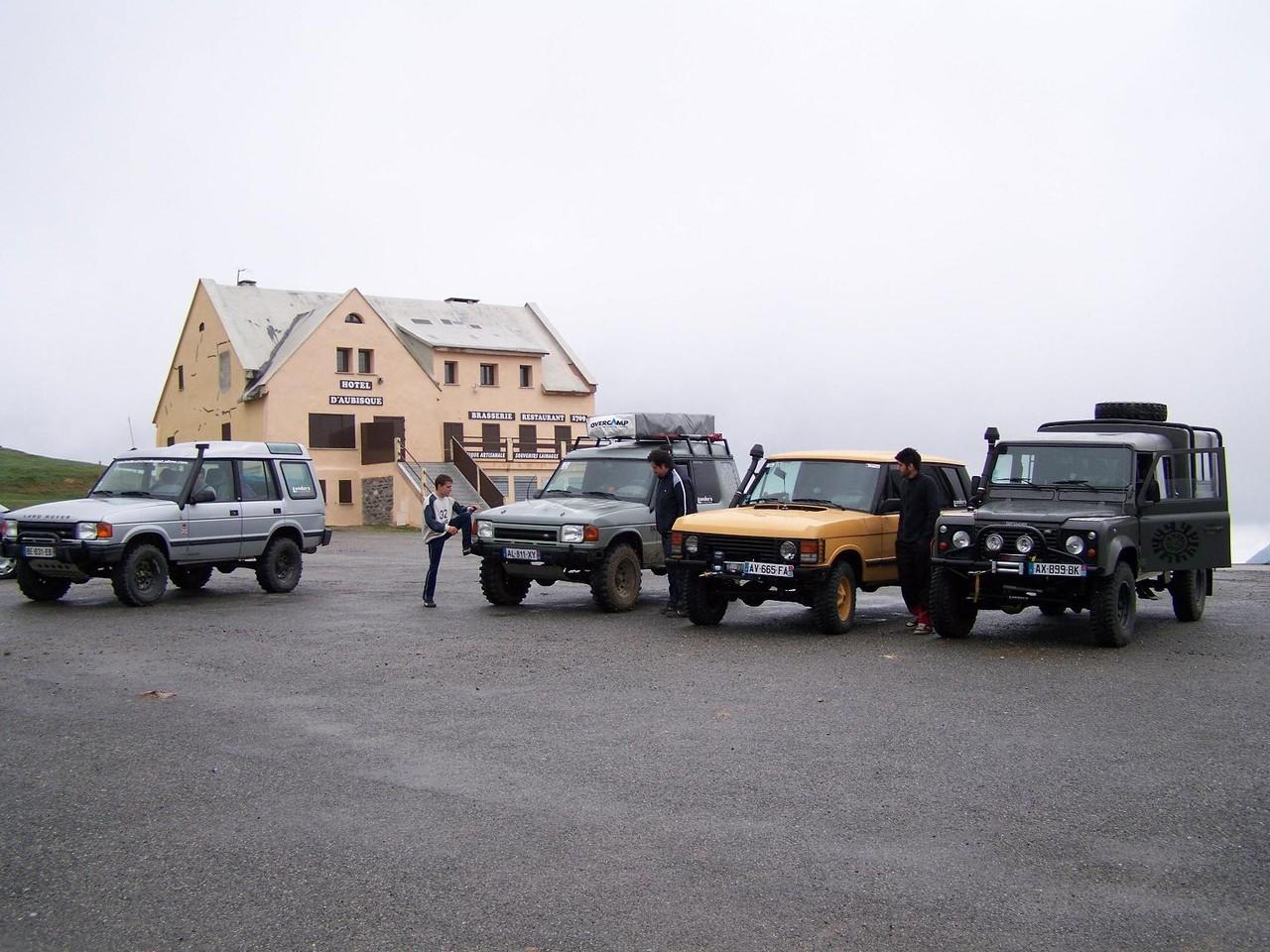 Pays Basque Lacarre Terrain JC Sempé