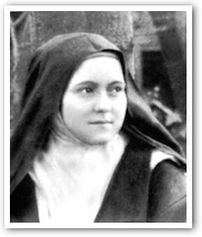 Thérèse religieuse