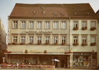 Café Schlosser, ça 1970. Foto: Privat Café Schlosser