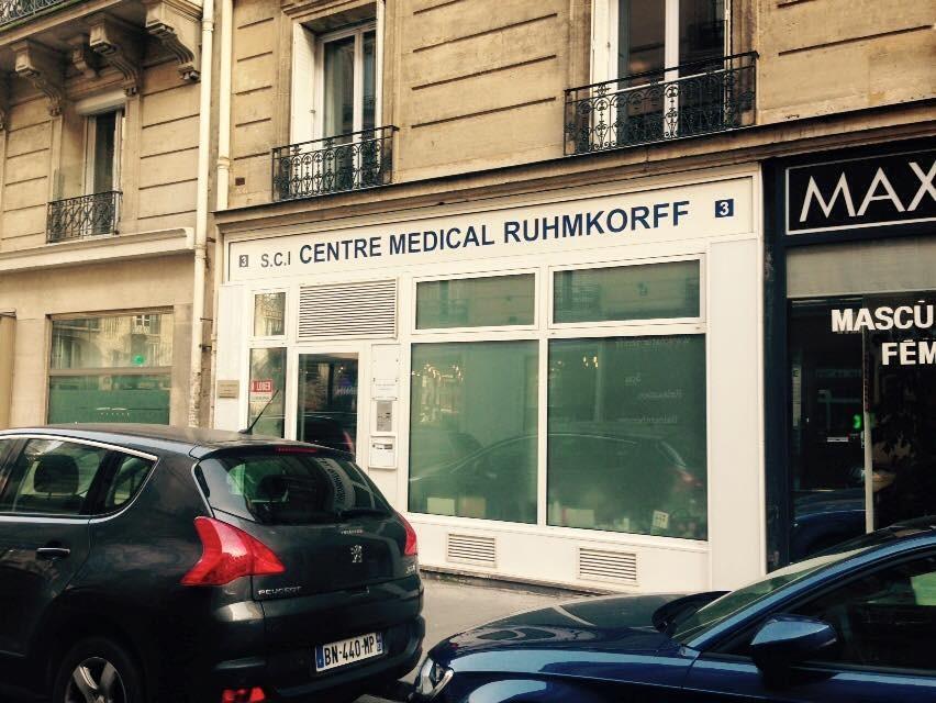 Espace Harmonie Bien être, Centre médical Ruhmkorff, Pierre Villette, Therapeute, coach, paris 17