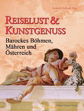 Cover des Buches Reiselust & Kunstgenuss