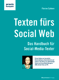 social media texte, texten für social media, texter social media
