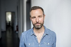 fotografisches Porträt von Marcus Albers