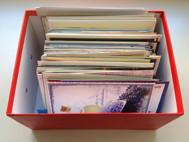 postkarte schreiben, postkarte