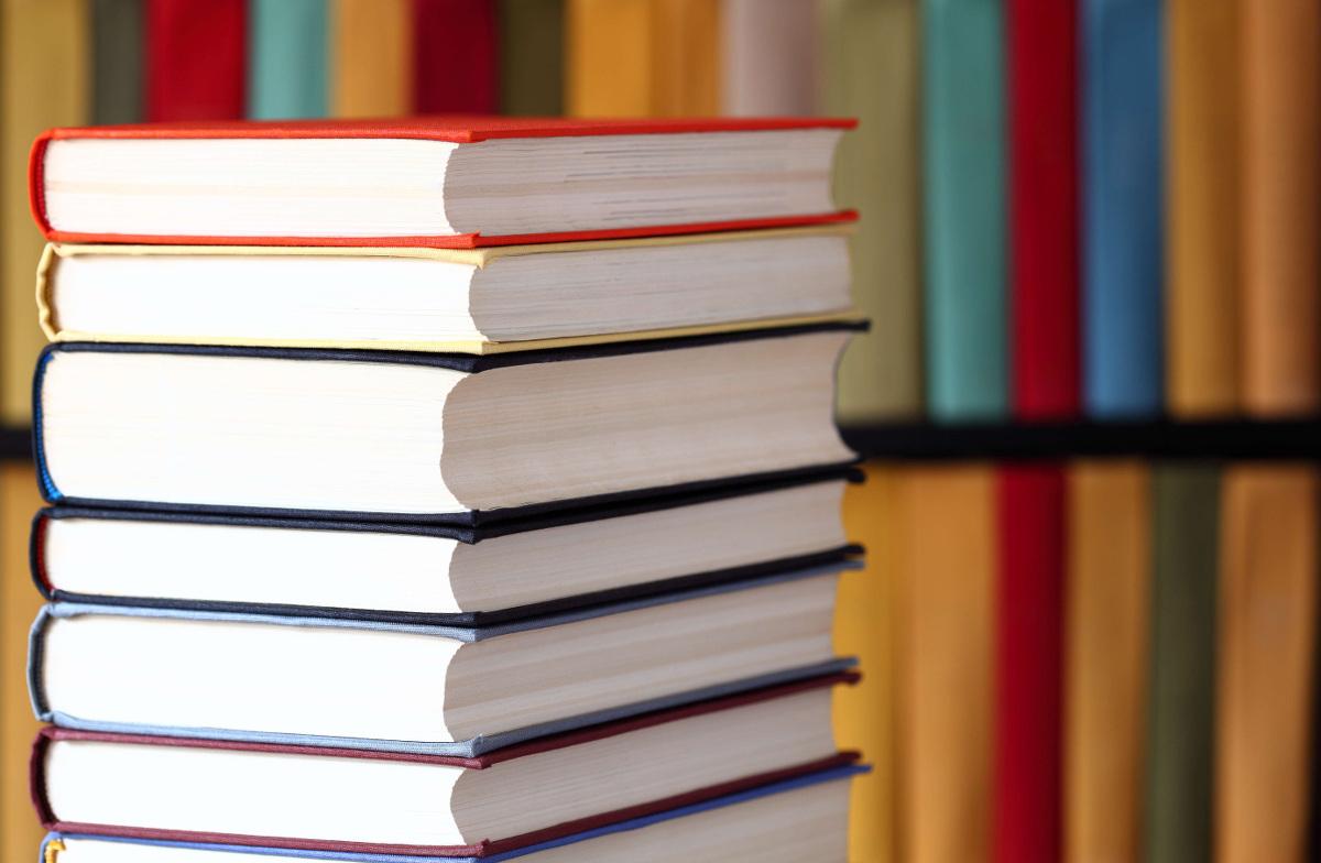 literaturrecherche, bibliothek