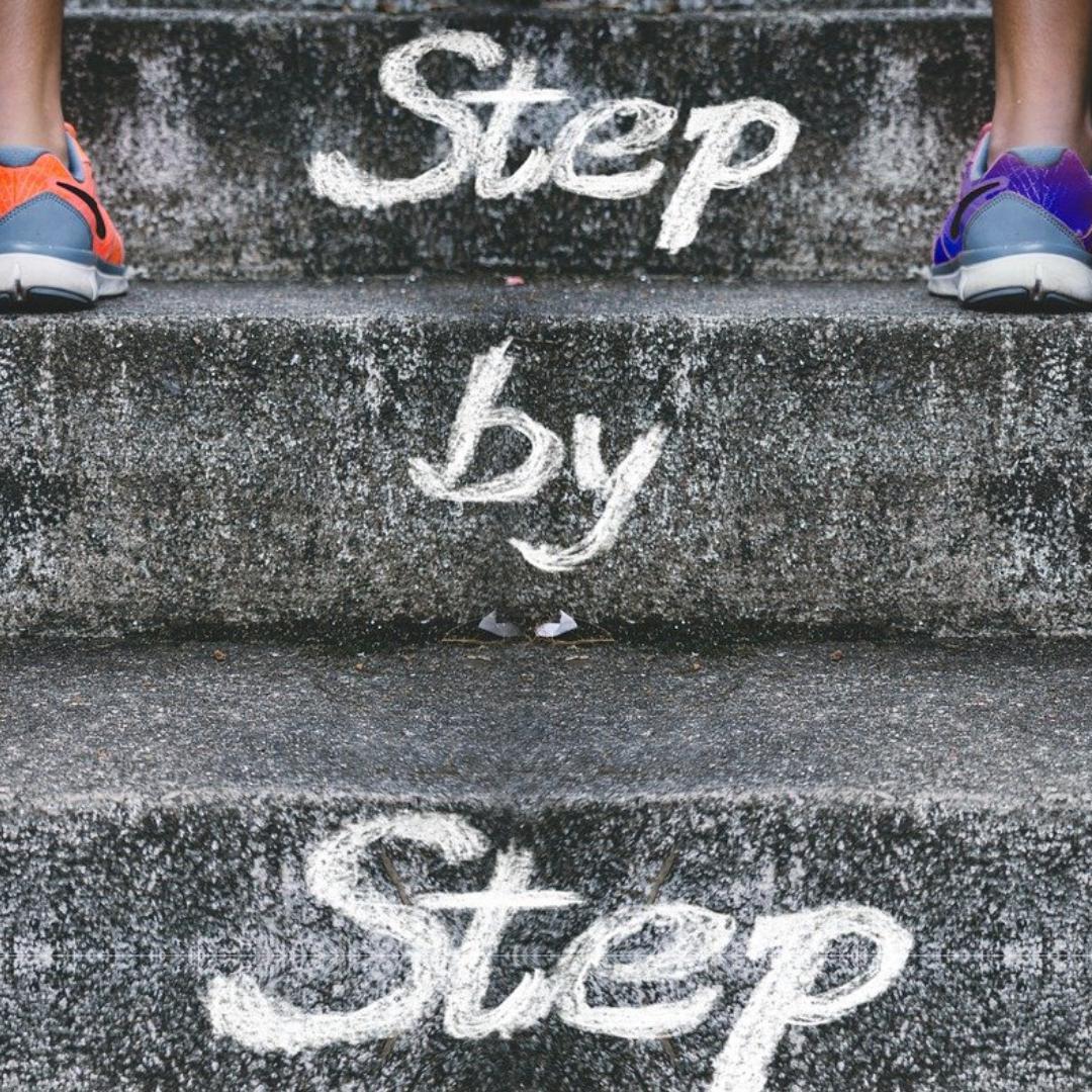 Vas-tu réussir ou as-tu envie de réussir ?