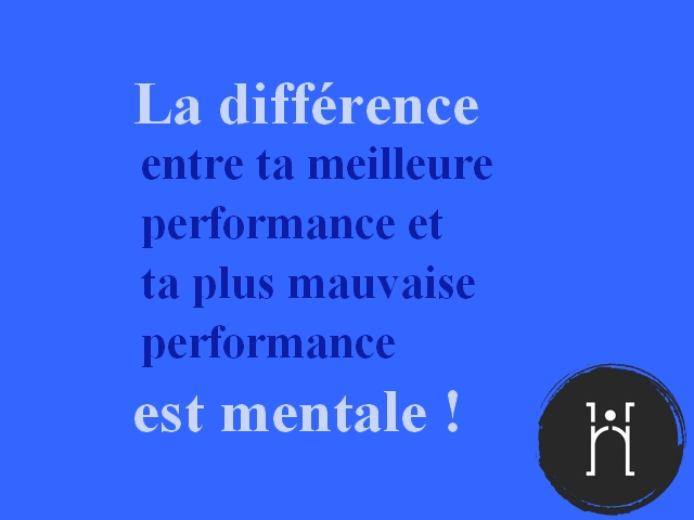 performance, sport, mental, meilleure performance, stress, preparation mentale, raphael homat