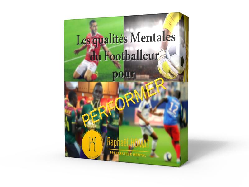 préparation  mentale du footballeur