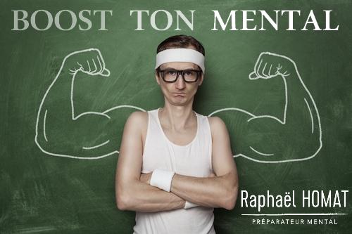préparation mentale, booster son mental, confiance, formation, raphael homat