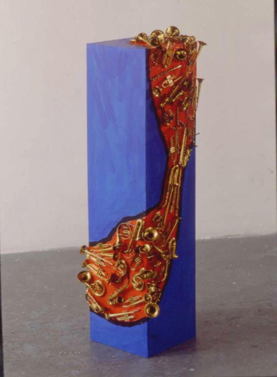 Instruments 1 - 1995