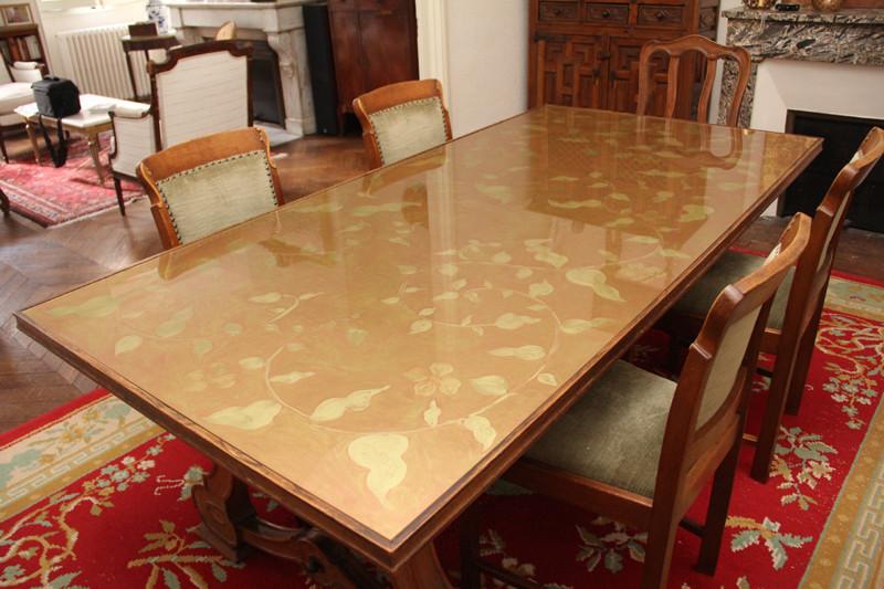Table - 200 x 100 cm