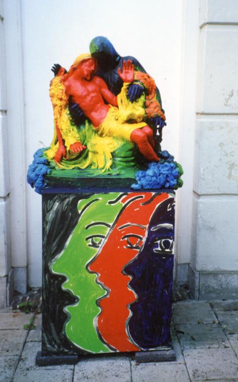 La Pietad - 1991
