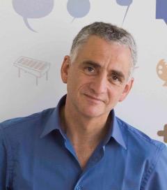 Nils aziosmanoff contact speaker conferencier numerique