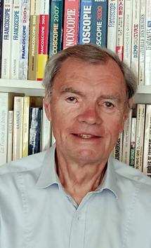 GERARD MERMET sociologue conferencier contact