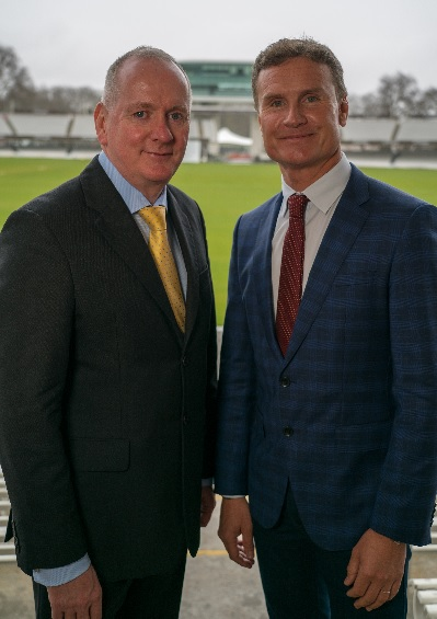 david coulthard contact booking speech conference