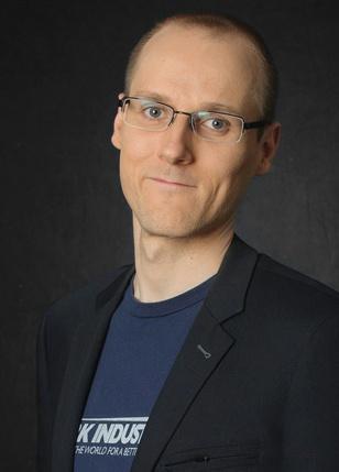 Anthony morel journaliste nouvelles technologies innovation robotique