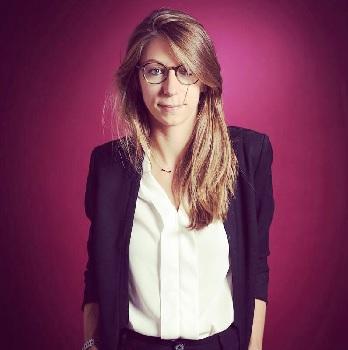 Laura lange contact philosophe conferenciere