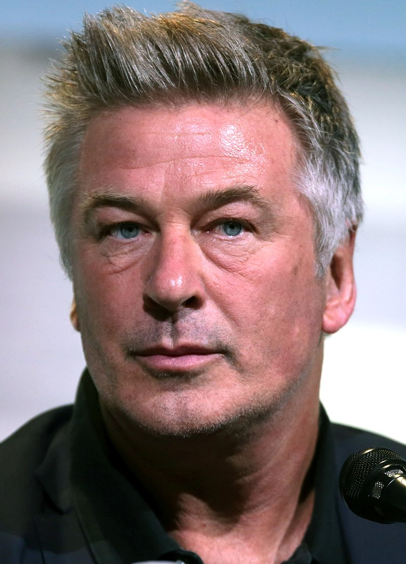 Alec baldwin speaker contact