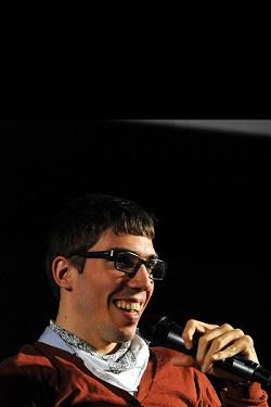 Fabien heraud conferencier handicap