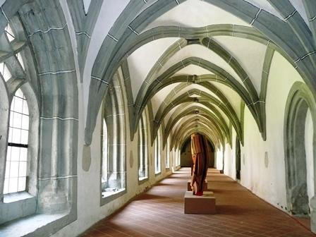 Koster Heidenheim, © Anne Müller