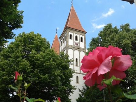 Kloster Heidenheim, © Anne Müller