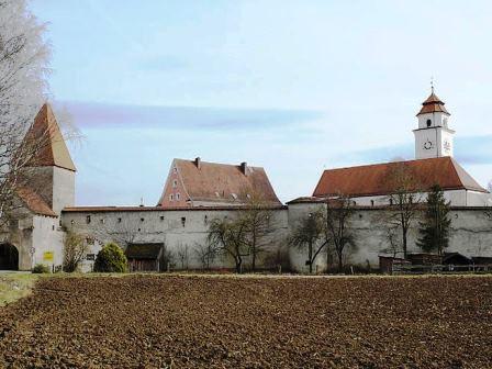 Dollnstein, © Wikimedia, G. Freihalter, CC-BY-SA 3.0