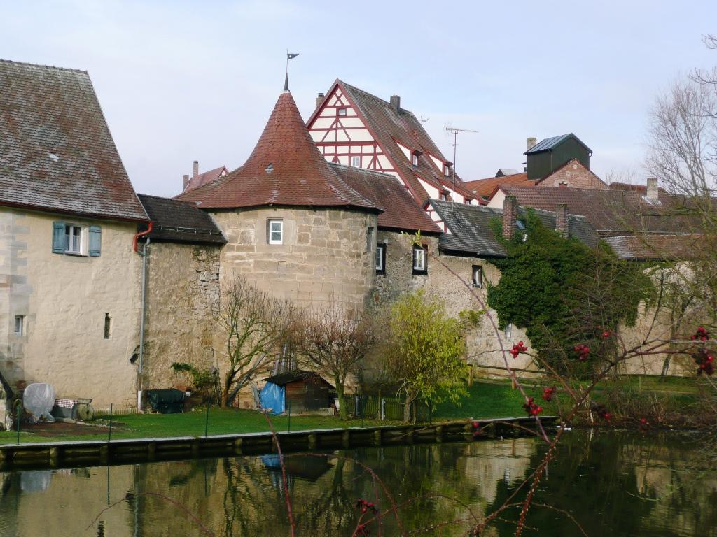 Weißenburg, © Anne Müller