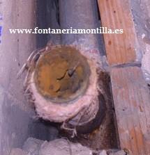 Reformamos instalaciones de agua antiguas de tubería  de hierro,  Fontaneria Montilla Córdoba Capital Tfno: 608 43 05 86 www.fontaneriacordoba.es www.facebook.com/fontaneriacordoba fontaneriamontilla@gmail.com