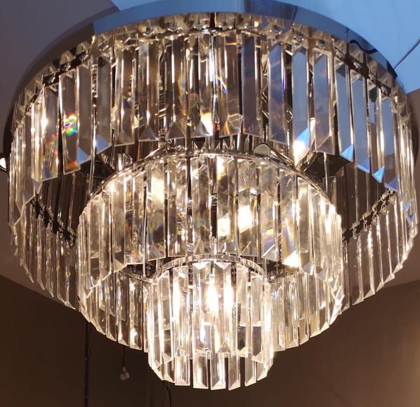 Welp Laag plafond of voor de gang mooie plafondlampen te krijgen bij BY-96