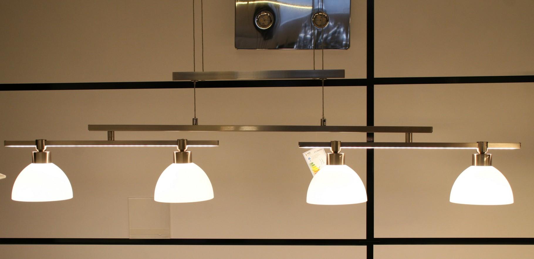 Bekend LED hanglampen - Lamp&Lifestyle KH61