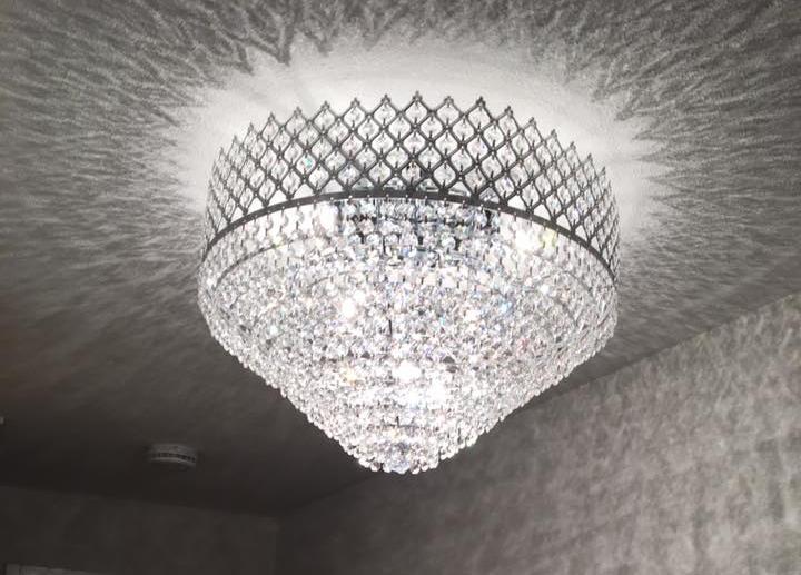 Betere Laag plafond of voor de gang mooie plafondlampen te krijgen bij GM-44