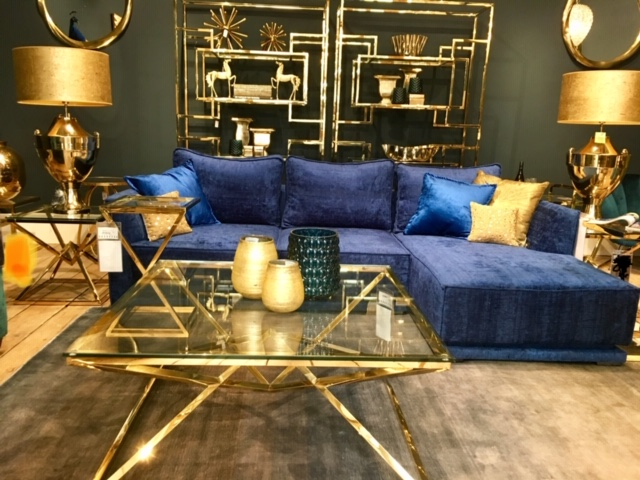 2 Glazen Tafels.Ideale Salon Tafels Te Vinden Bij Ons Lamp Lifestyle
