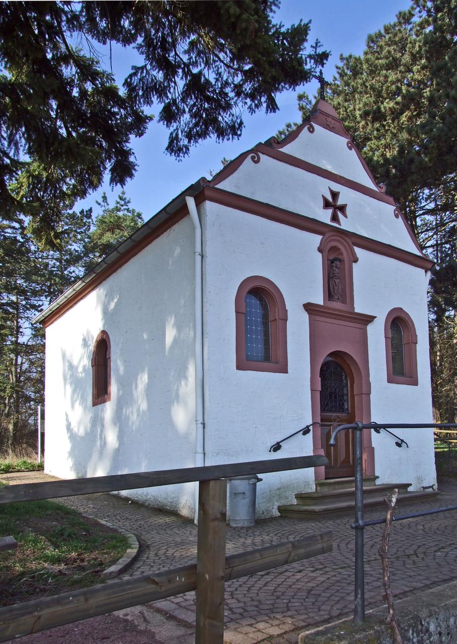 Liescher Kapelle