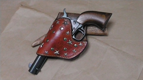 sioux&lily holster
