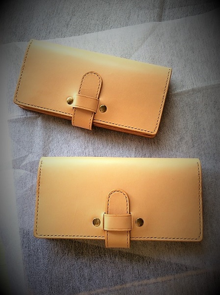 sioux&lily long wallet