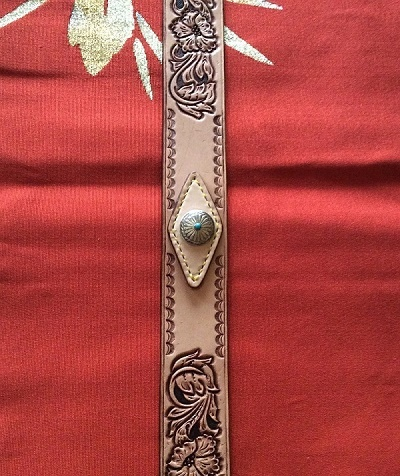 sioux&lily belt