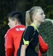 Punktspiel: Dessau - Maasdorf | Fotos: SZ