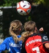 Punktspiel: Maasdorf - Glauzig | Fotos: S.Z.