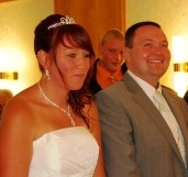 Hochzeit Jessica & Daniel