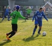 Punktspiel: Maasdorf - Zschornewitz