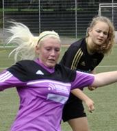 Allianz Girls-Cup in Dresden | Fotos: Sabine Wagner
