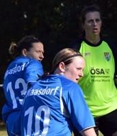 Punktspiel: Maasdorf - Redegast | Fotos: SZ