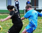 Pokalspiel: Maasdorf - Trinum (Fotos: Thomas Matala)