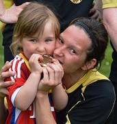 Pokalfinale: Reppichau - Maasdorf | Fotos: Familie Ziehm