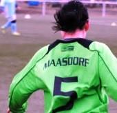 Testspiel: Thalheim - Maasdorf