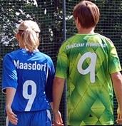 Punktspiel: Maasdorf - Wolmirstedt | Fotos: K.N.