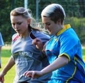 Testspiel: Maasdorf - Trinum