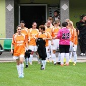 Punktspiel: Reppichau - Maasdorf