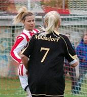 Punktspiel: Pouch - Maasdorf
